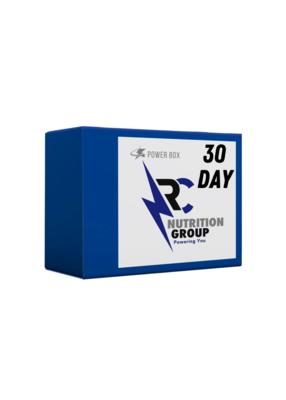 30 DAY POWER BOX