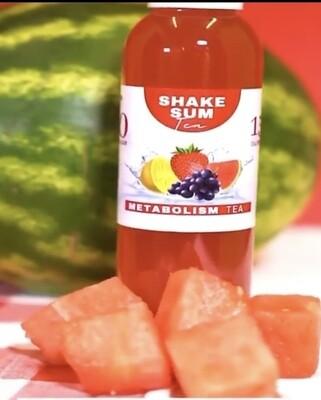 Shake Sum Tea- Watermelon
