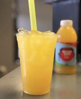 Shake Sum Tea - Pineapple
