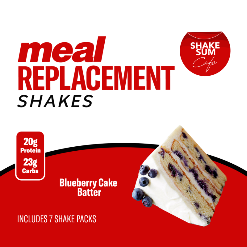 Meal Replacement Box Of 7