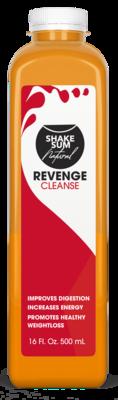 REVENGE CLEANSE 7 DAY DETOX - PRE ORDER ONLY ‼️