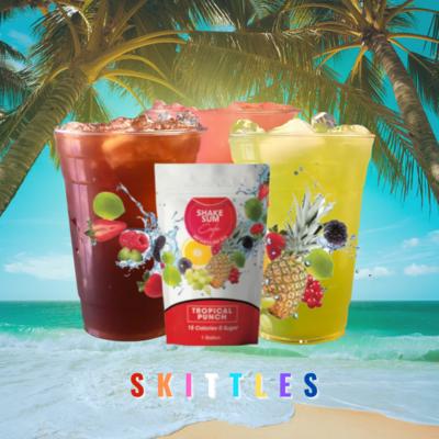 Shake Sum Tea - Skittles