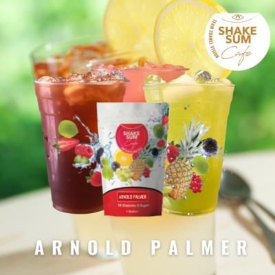 AP Shakesum Tea Half/half