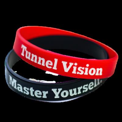 Tunnel Vision Wrist Bracelet
