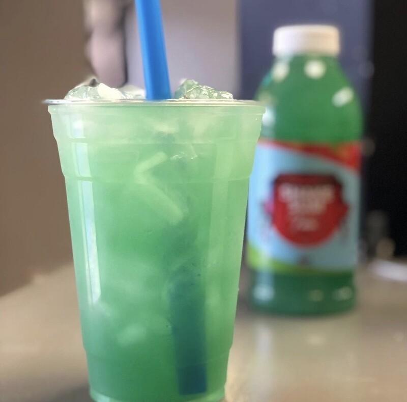 Shake Sum Tea - Tropical Punch