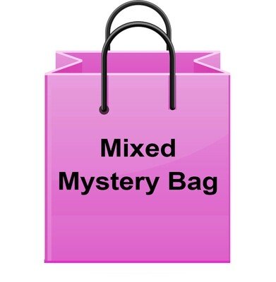 Mixed Mystery Bag