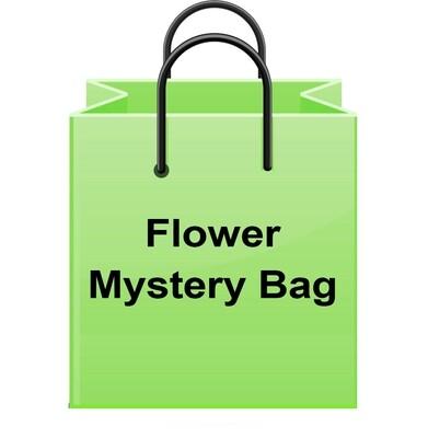 Flower Mystery Bag