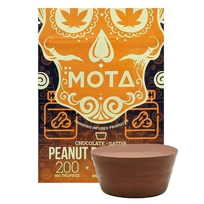 Mota Peanut Butter Cups