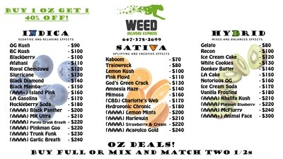 2 OZs DEAL. BUY 1 GET 1 at 40% OFF!