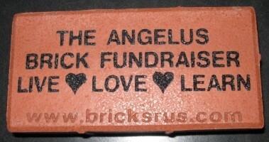 Angelus Brick 8x8
