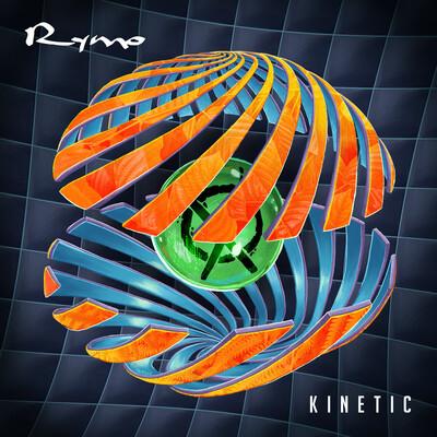 RyMo - Kinetic CD