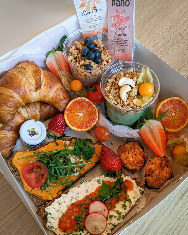 Frühstücks-Box