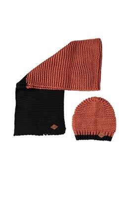 Q107-3900 Rust Brown