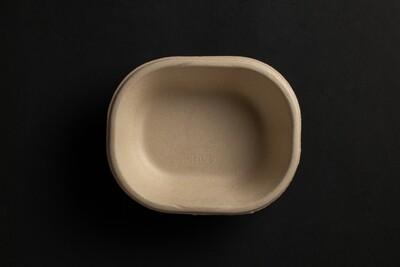 4 Oz Bagasse Bowl | 1000 Pieces