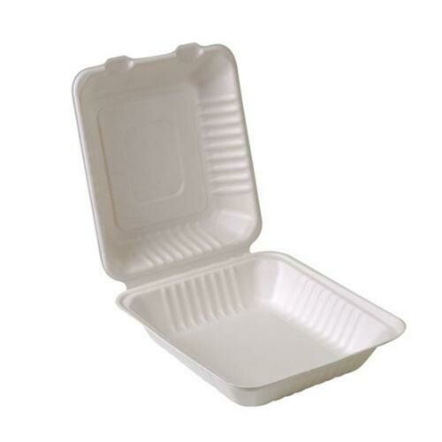 """8"""" Clamshell Container (Shallow) 200' CS"""