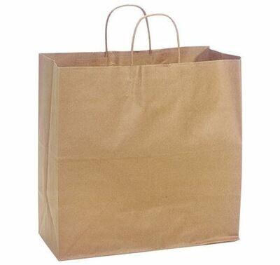 10x5x13 Handle Bags | 200 pcs per box