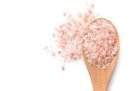 Himalayan Pink Salt |  400gms