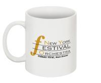 Mug with NYFO Logo