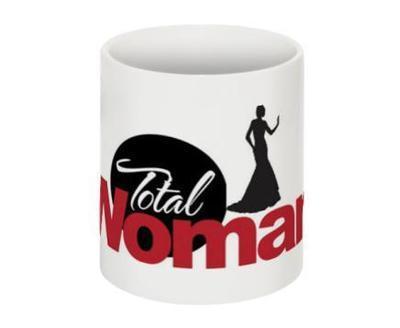 Total Woman Mug