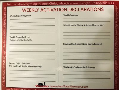 Activation Kit