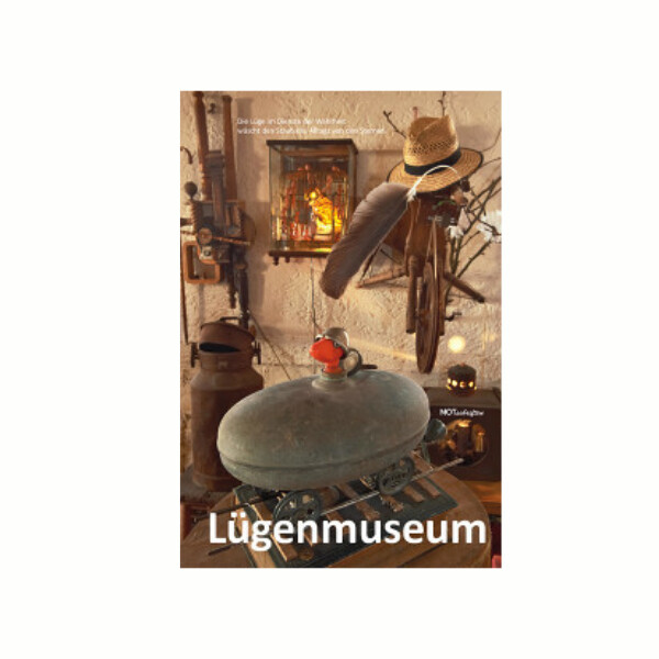 Lügenmuseum Katalog