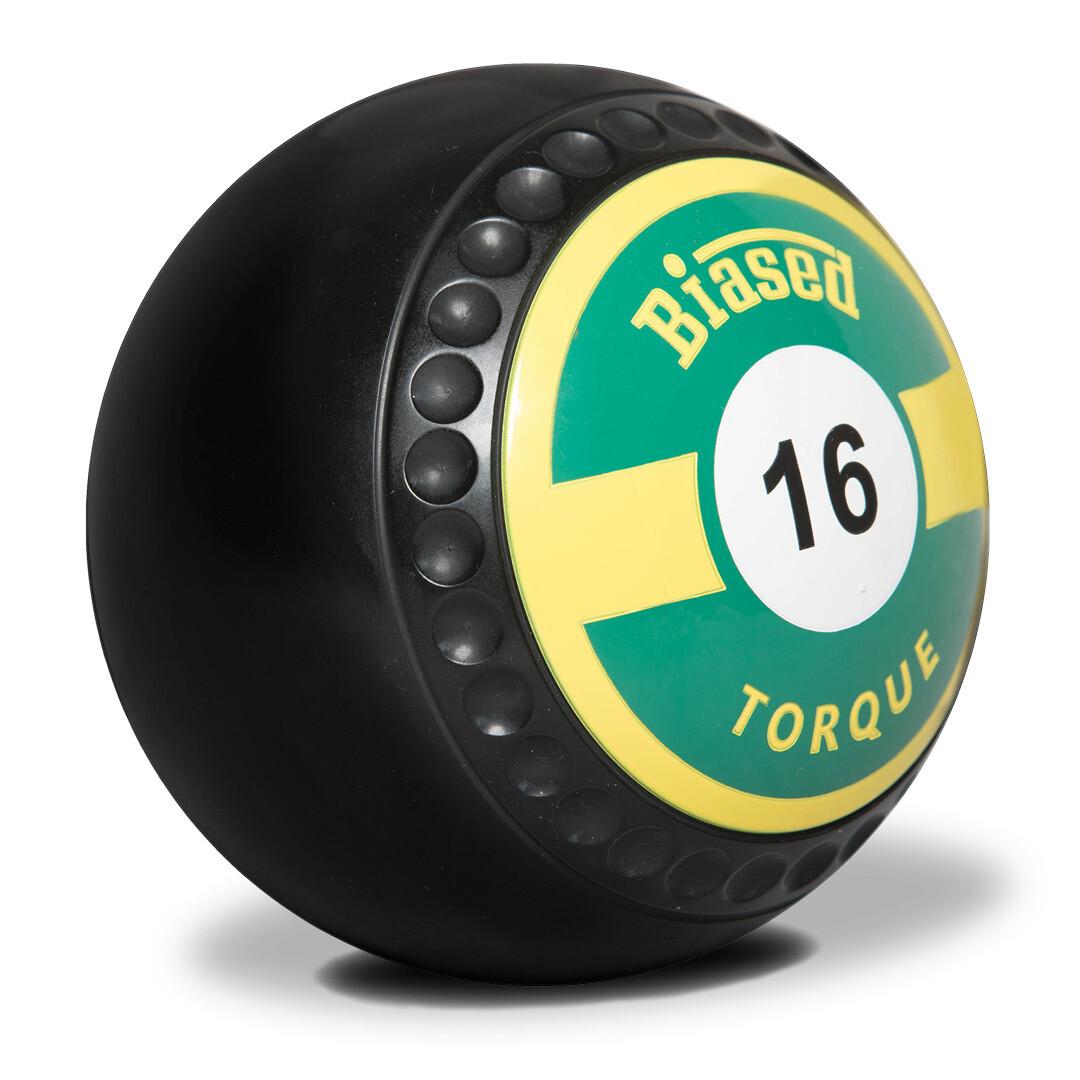 Torque –British Racing Green (Set of 4)