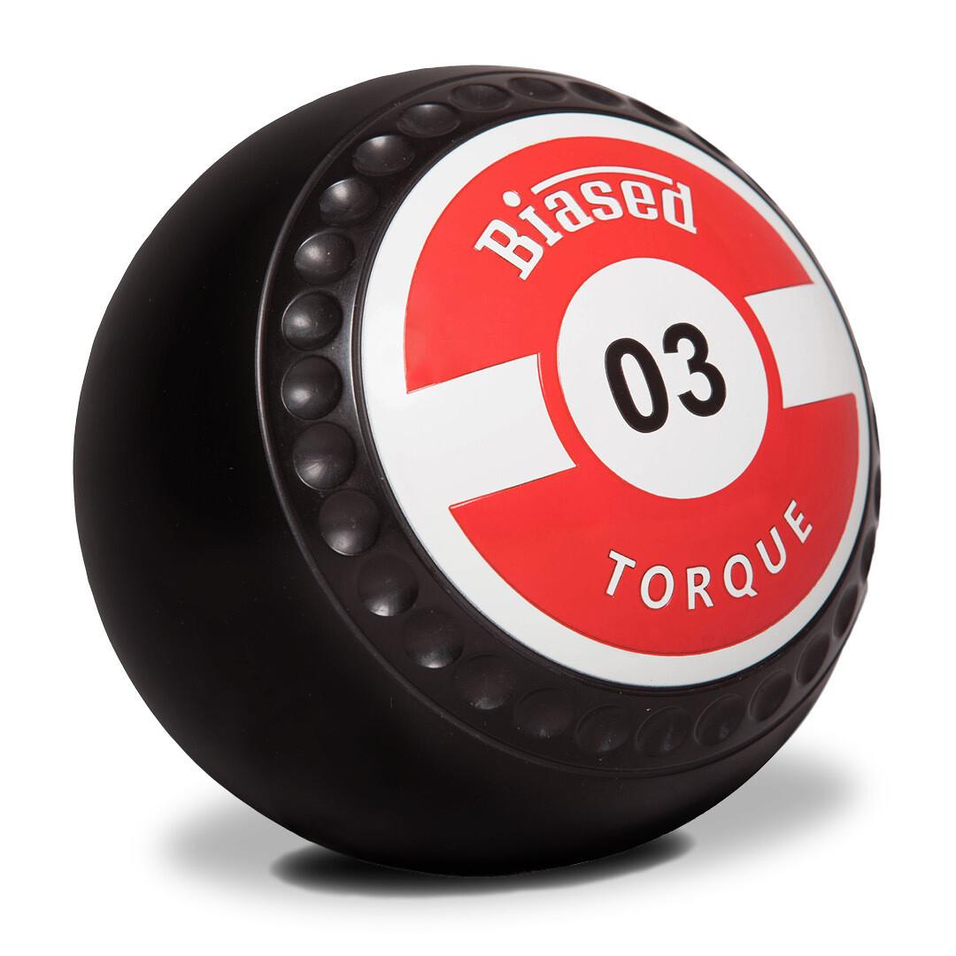 Torque –Racing Red (Set of 4)