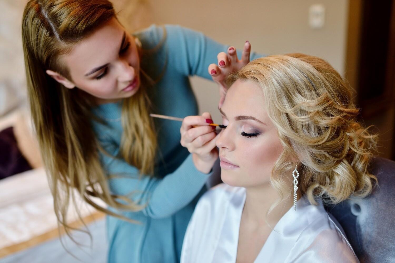 Bridal Makeup Course Certificate