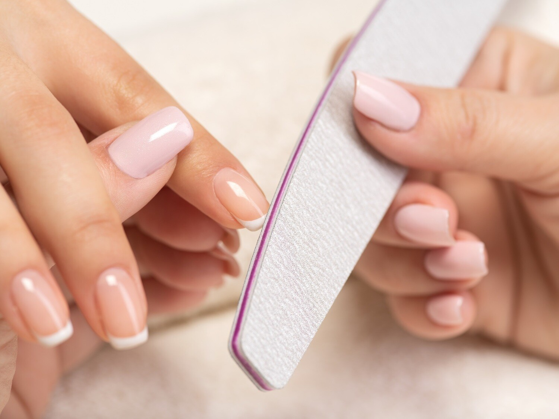 Manicure and Pedicure Certificate