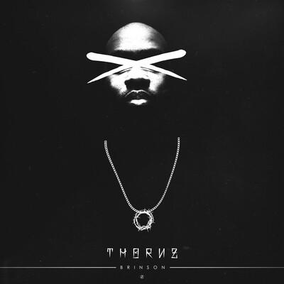 """Brinson """"Thornz"""" digital download"""