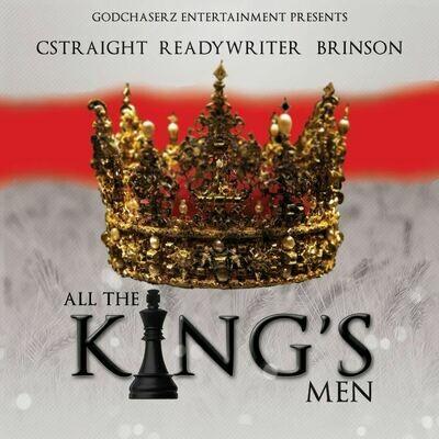 All The King's Men Digital Download