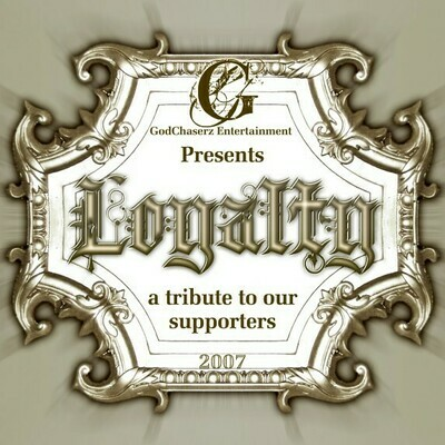 """""""Loyalty"""" Dedicated project to our supporters"""