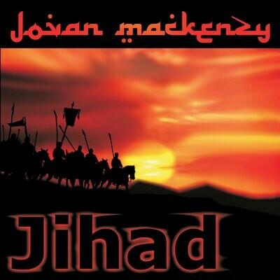 "Jovan Mackenzy ""JIHAD"" Digital Download"