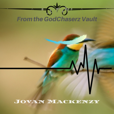Out Of The Vault 2 Jovan Mackenzy Digital Download