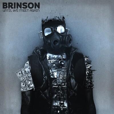 """Brinson """"Until We Meet Again"""" digital download"""
