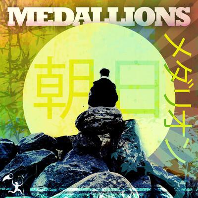 "Medallions ""Rising Son"" Digital download"