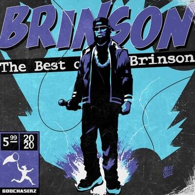 Best of Brinson (GodChaserz.com Exclusive)