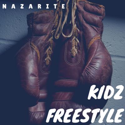 """Nazarite """"Kidz Freestyle"""""""