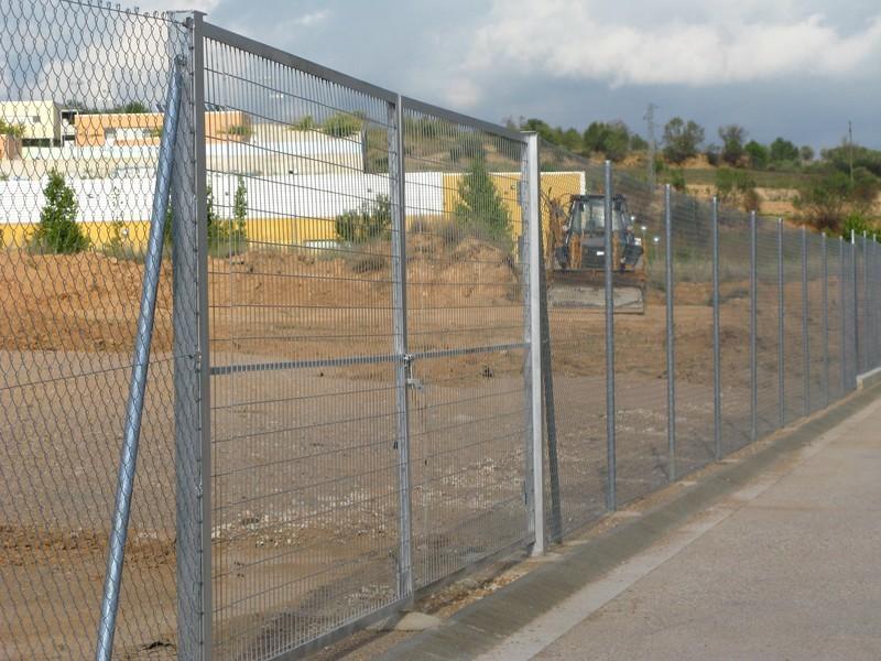 Puertas vehicular  4m por 1,50 m!!!