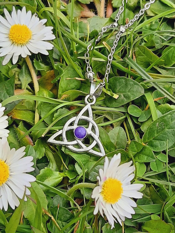"""""""Forever"""" -  Celtic Knot"""