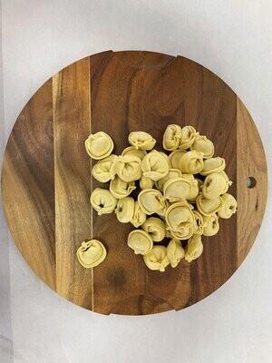 Tortellini jambon et fromage
