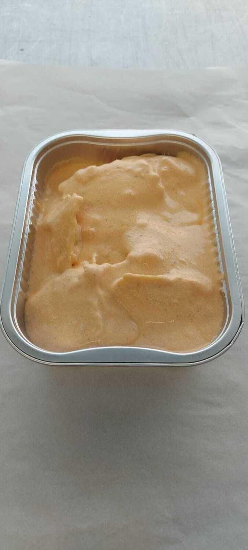 Ravioli ricotta épinard Aurora (crème, tomate)