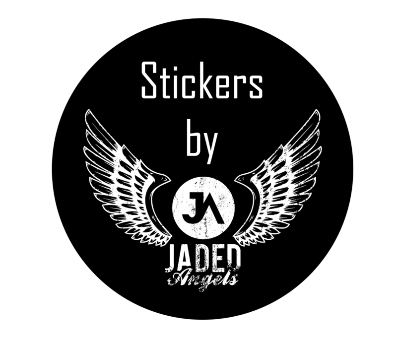 "100 3"" Stickers"