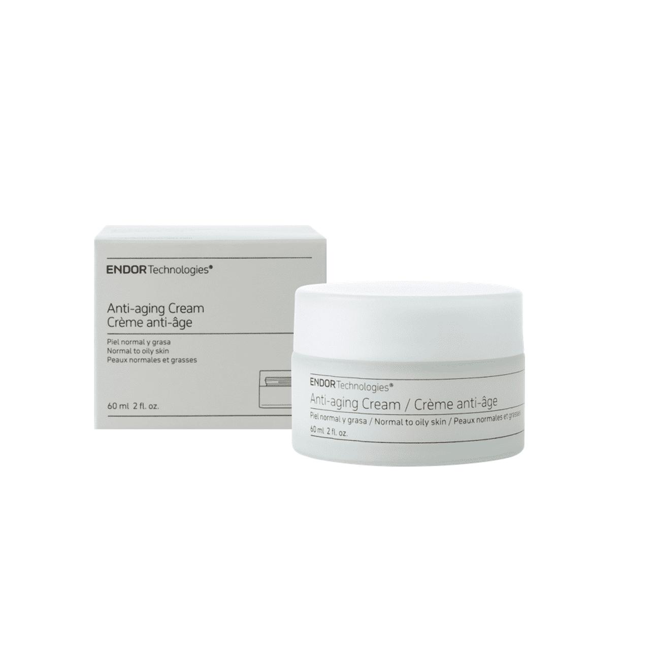 Endor Technologies Anti-Cellulite Cream