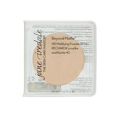 Beyond Matte HD Matifying Powder Refill- Translucent