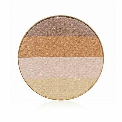Bronzer REFILL ( Moonglow Quad Bronzer)