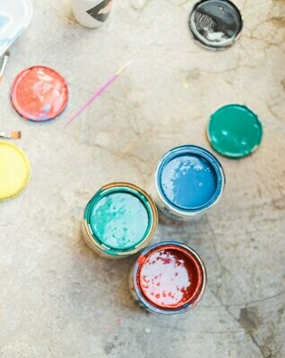 Paint (1 Gallon)