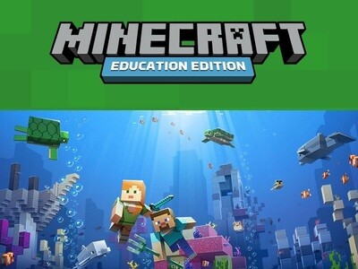Introduction to Minecraft Education