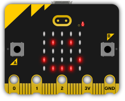 Kiddiengineer Module 1a: Introduction to Coding with micro:bit