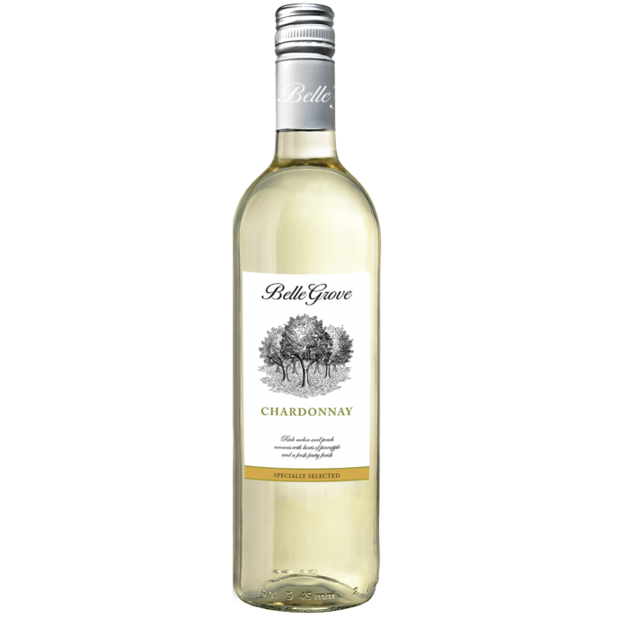 WINE | Chardonnay or Shiraz